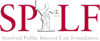 Stanford Public Interest Law Foundation Logo